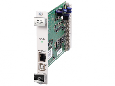 MMC-Controller