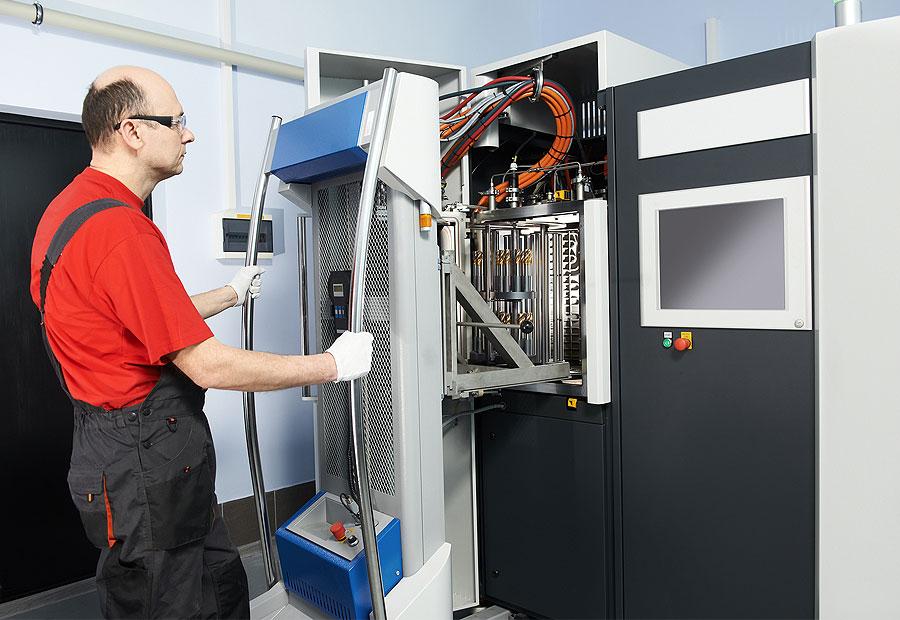 iseg provides HV supply solutions for e-beam coating applications