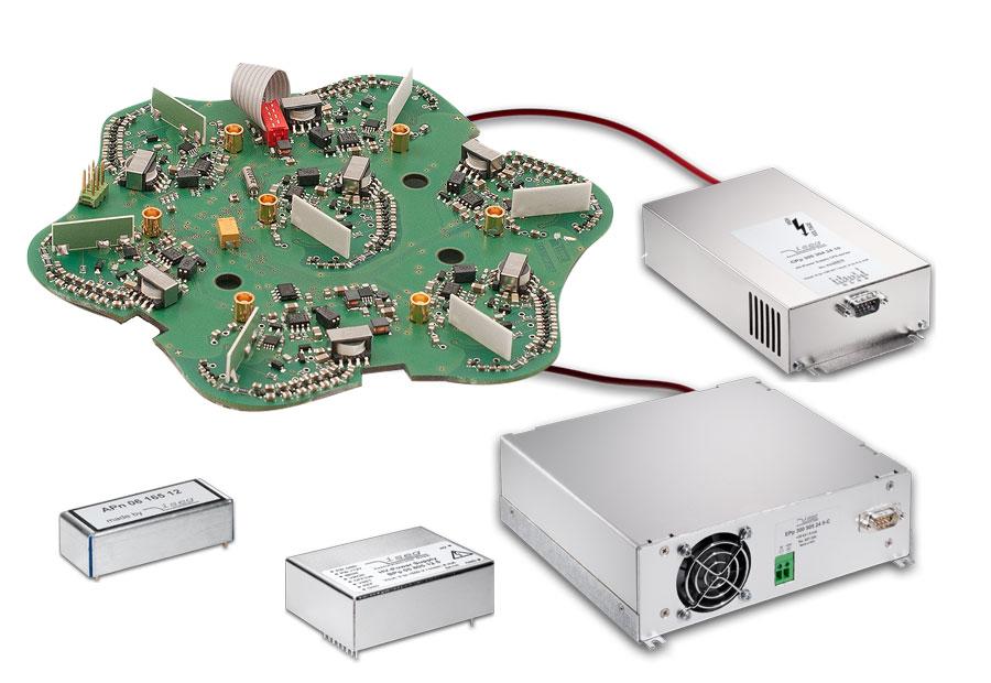High voltage power supply hvps iseg germany high voltage power supply dcdc sciox Gallery