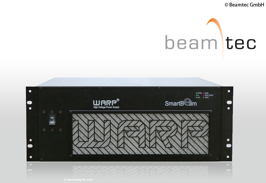 Beamtec Ionbeam