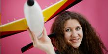 Susanna Domogalla (18) wins 3rd prize
